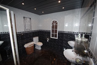 1 of the 6 bathroom. They are all have got a similar style and finishing